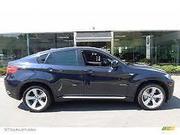 2011 BMW X6xDrive35i Sport Utility 4-Door